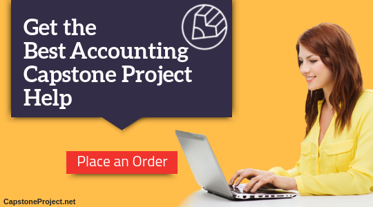 professional accounting capstone
