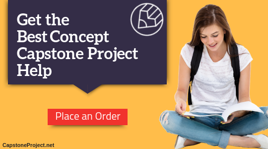expert concept paper writing