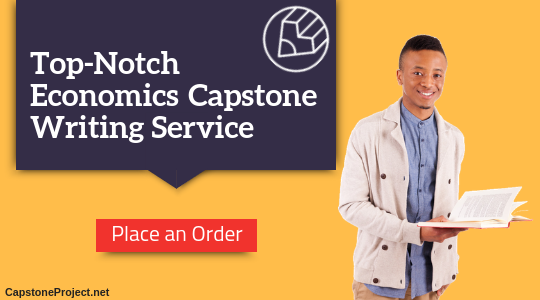 capstone economics writing service