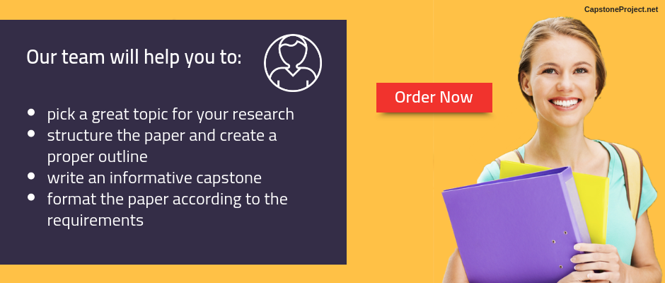 best capstone writing services