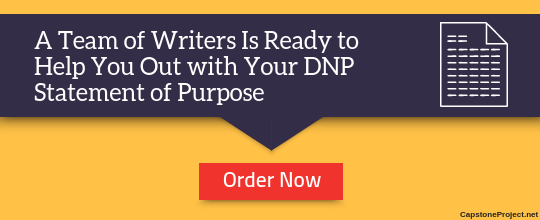 dnp statement of purpose help online