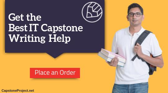 proper capstone technology